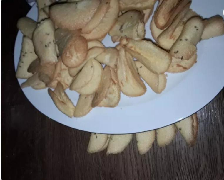 Анисовое печенье: отлично подойдет к чаю в холодный зимний вечер