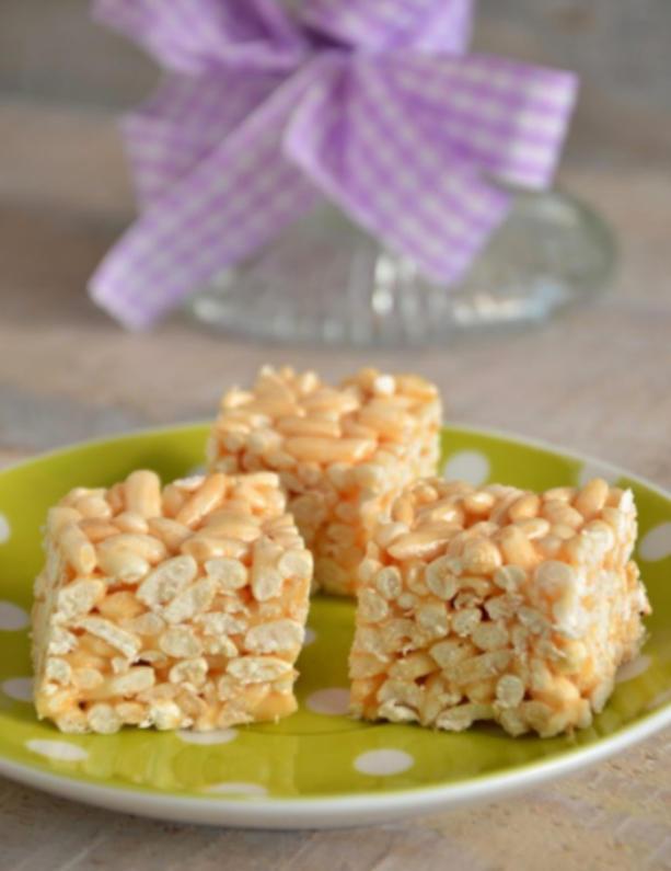 Простой десерт из риса и без грамма муки: ем такой тортик и не толстею