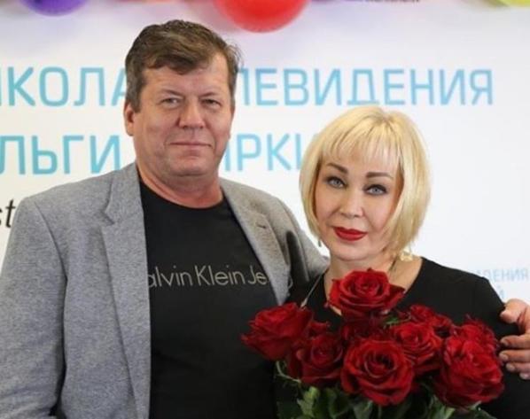 «Я не хочу быть для кого то мамой»: Ольга Спиркина рассказала о разводе с Дмитрием Кончаловским