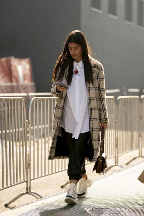 Скоро осень - одеваемся теплей: новые планы модных брендов на осень-2020 и весну-2021