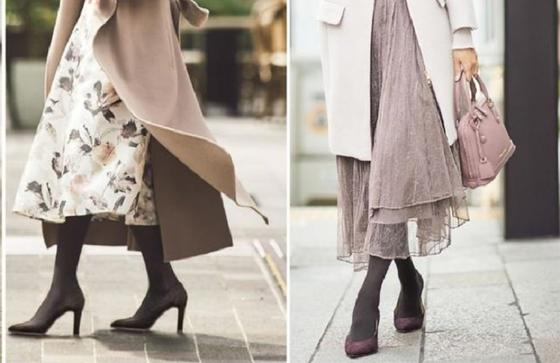 Что надеть под пальто: простые сочетания, которые могут повлиять на то, как выглядит образ в целом