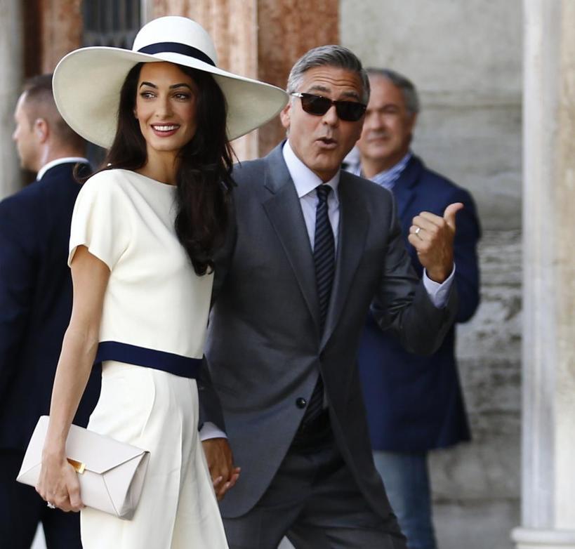 Легендарный холостяк Голливуда: почему Джордж Клуни так долго не хотел жениться