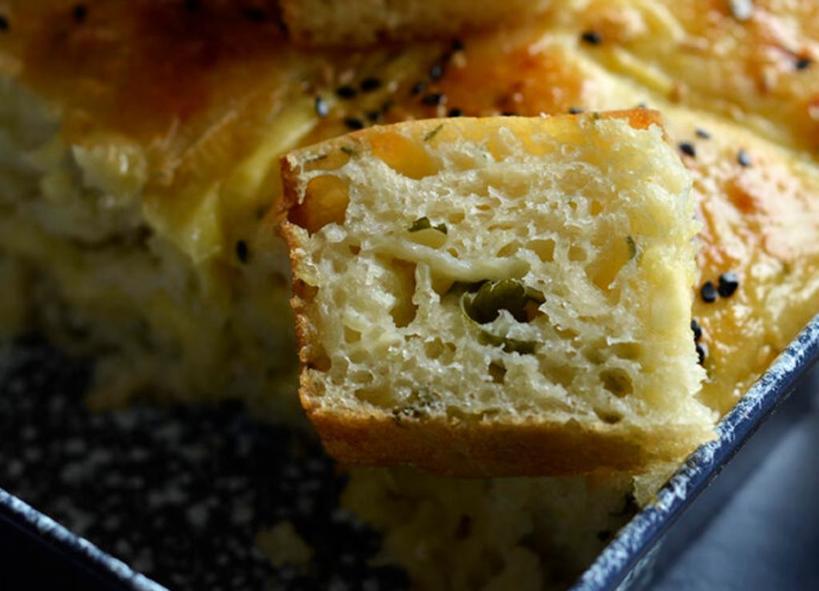 Не знаю, как другие, а я делаю хлеб из картошки: простой рецепт очень вкусного хлебушка