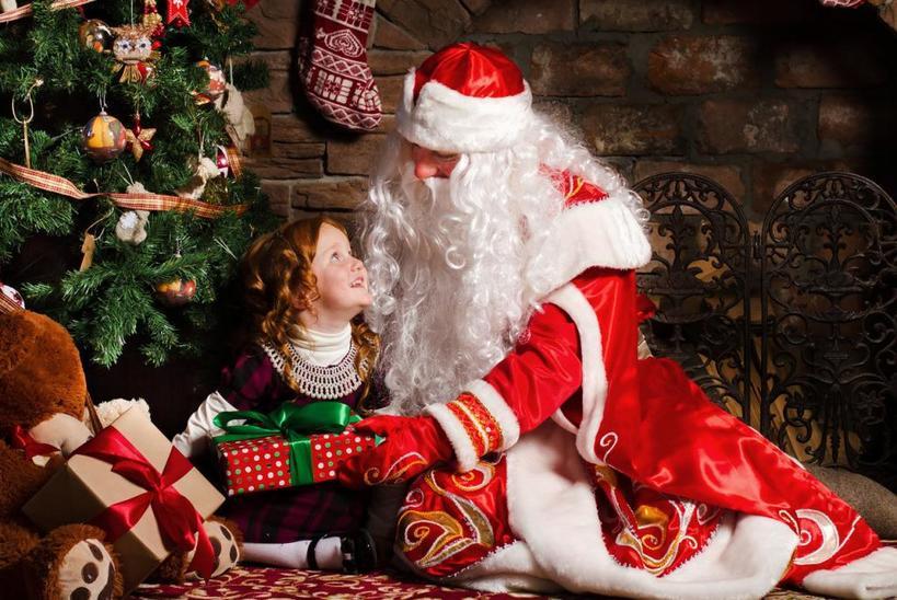 Как ответить ребенку, существует ли Дед Мороз: мамы поделились опытом