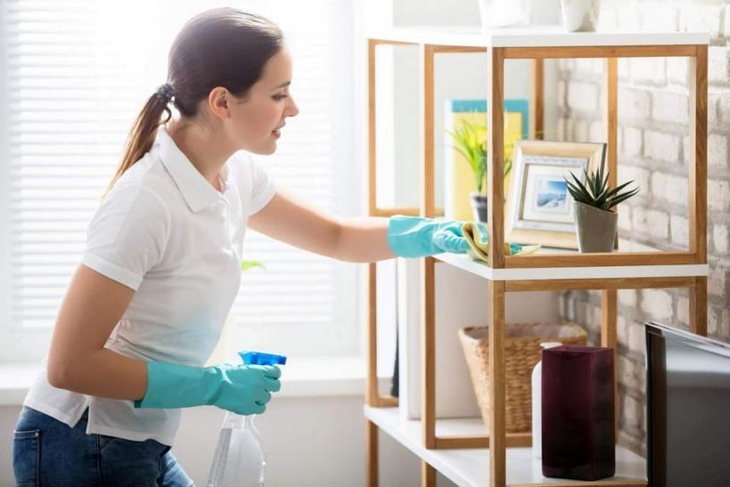 Как поддерживать чистоту в доме: 4 вещи, которые можно привести в порядок всего за минуты
