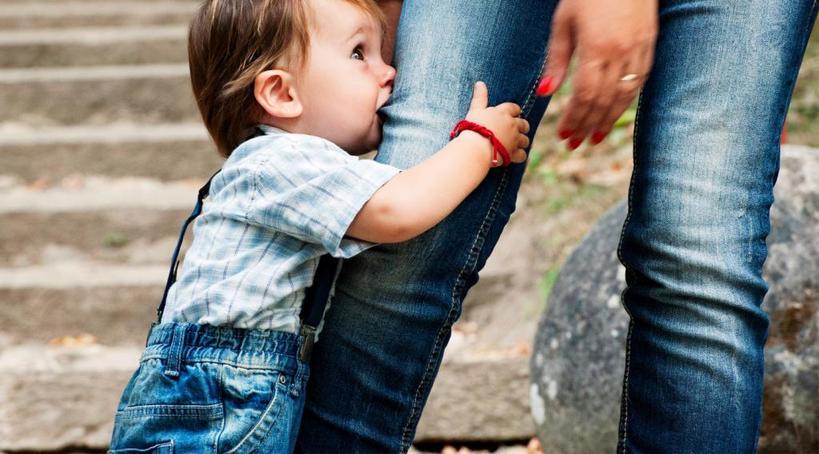 Ребенок кусается и щипается - отвлекаем и предлагаем альтернативу (способы избавления малыша от плохой привычки)