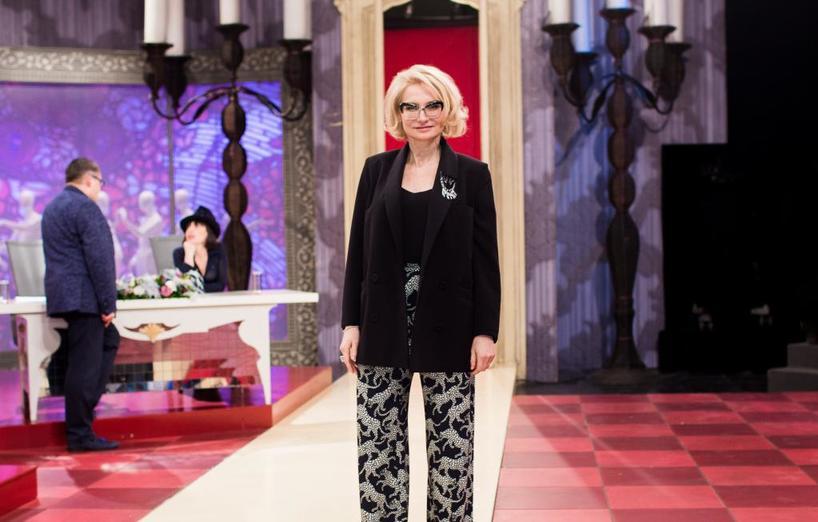 «Нужно избегать единства стиля»: Хромченко назвала главный антитренд сезона