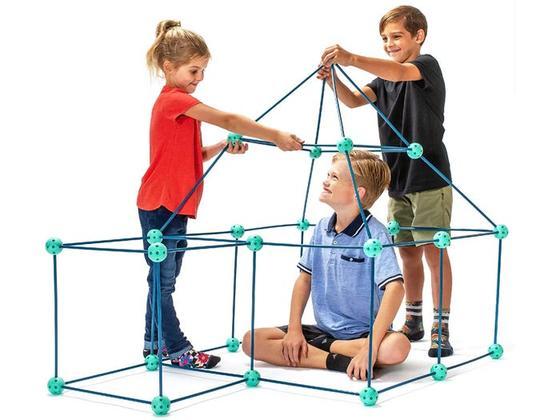 Эксперт по развитию ребенка перечислил список игрушек, которые наиболее всего подходят для 6-летних детей