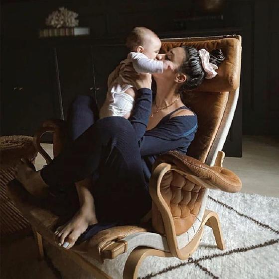 Кайли Дженнер, Хлоя Кардашьян: какие вещи зарубежные звезды носят дома