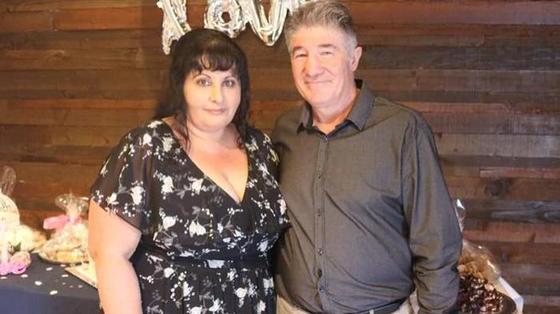 53 летняя Симона из Австралии весила 126 кг: к свадьбе дочери она похудела на 55 кг