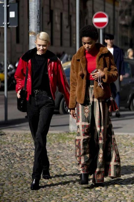 Скоро осень   одеваемся теплей: новые планы модных брендов на осень 2020 и весну 2021
