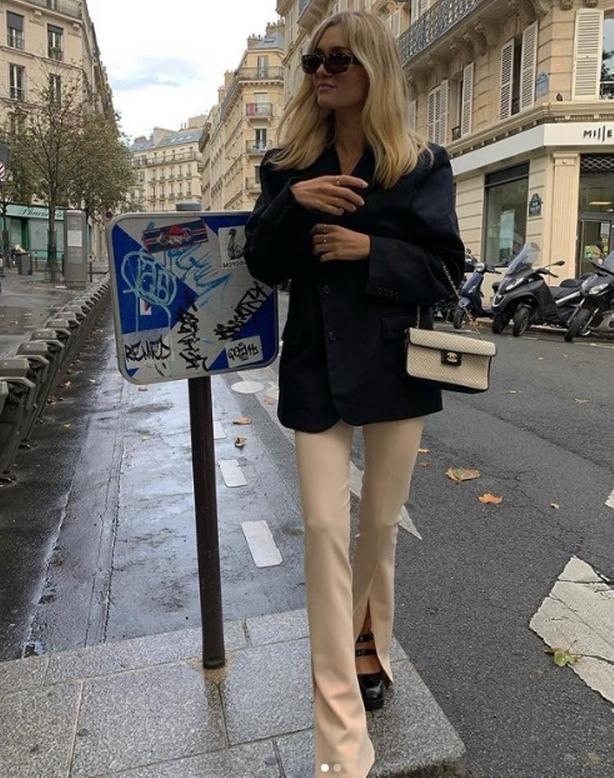 Пора носить роскошные джинсы клеш! Самый модный силуэт 2020 года