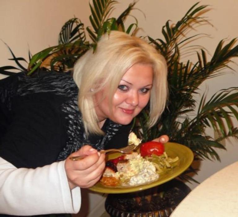 Муж оскорблял супругу из за лишнего веса. Она утерла ему нос своим внезапным преображением (фото)