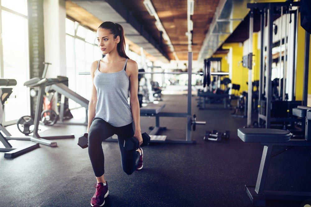 Домохозяйкам спорт не нужен: исследование показало, что домашние дела сжигают столько же калорий, как и полноценный поход в спортзал
