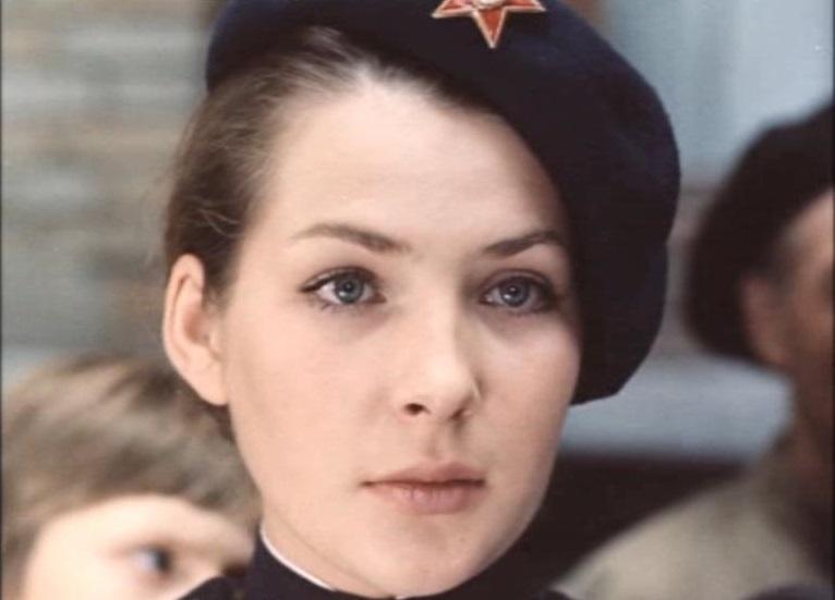 Как сегодня выглядит 65 летняя Наталья Данилова, сыгравшая роль невесты Шарапова