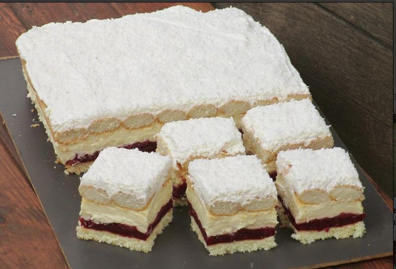 Торт  Белоснежка , в меру влажный и очень нежный, просто тает во рту: рецепт очень вкусного десерта