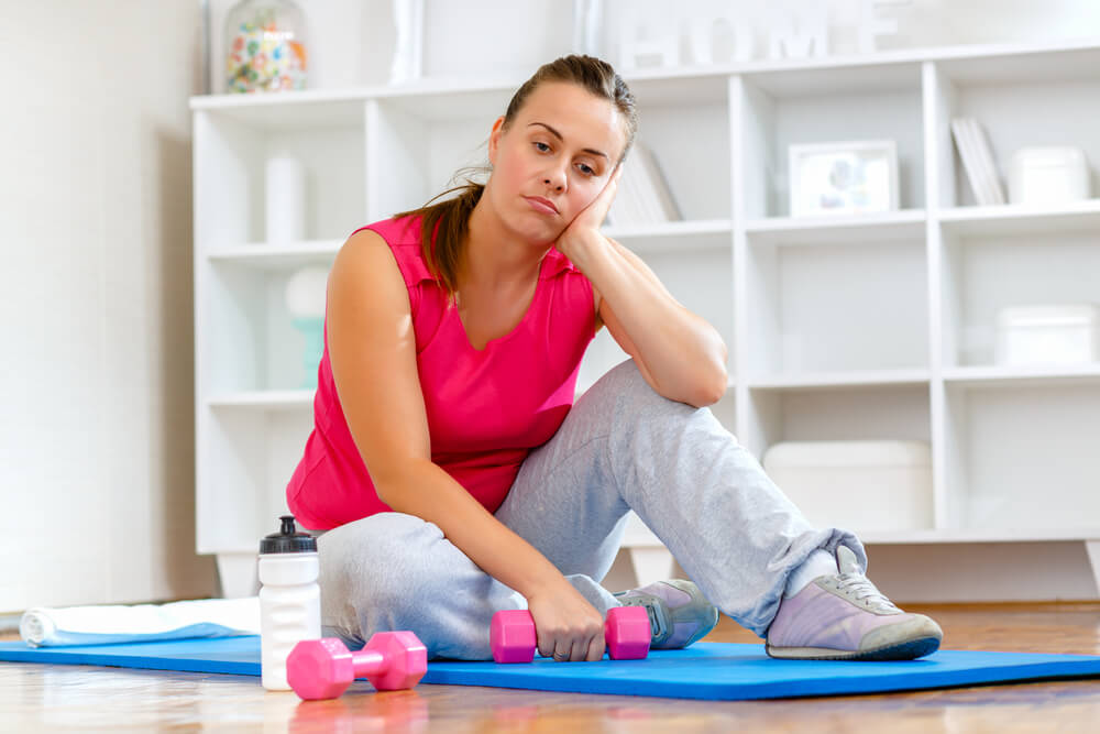 Дневник питания и не только: как перестать переедать во время стресса