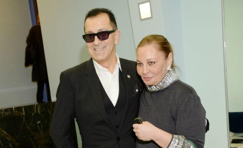 Как выглядят жены известных российских мужчин (фото)