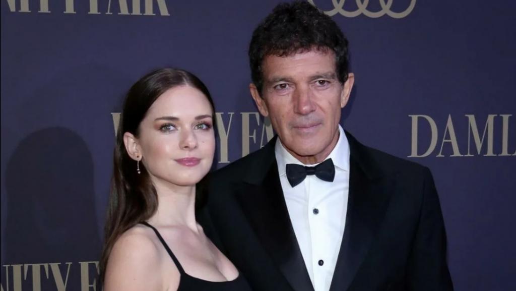 Единственной дочери Антонио Бандераса уже 24. Как она выглядит сегодня