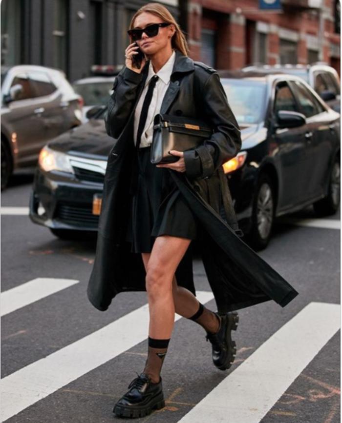 Тенденция, вызывающая разногласия: мы будем носить такую обувь в ближайшие месяцы (фото)