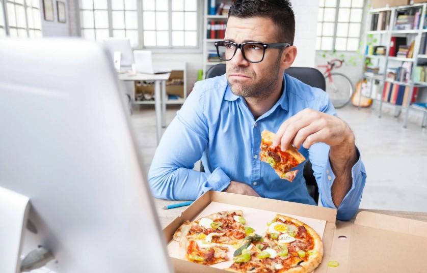 Как есть и не толстеть: продукты, от которых не поправляются