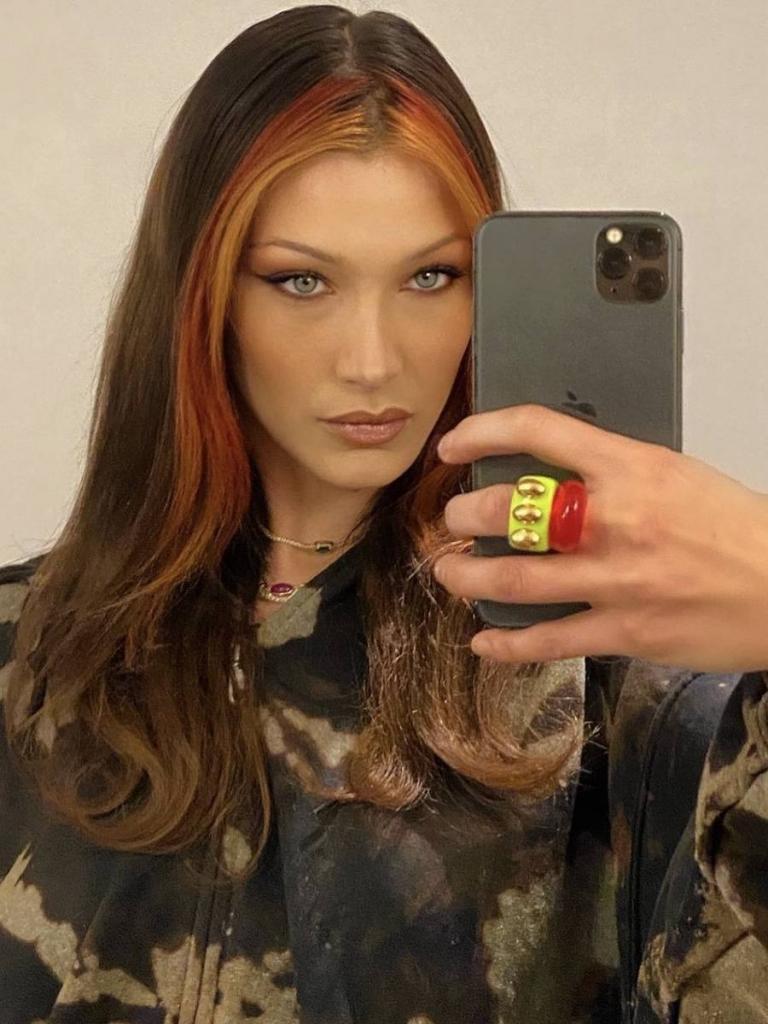 От пышной челки до рыжего цвета. Что сделать с волосами, чтоб выглядеть стильно предстоящей весной