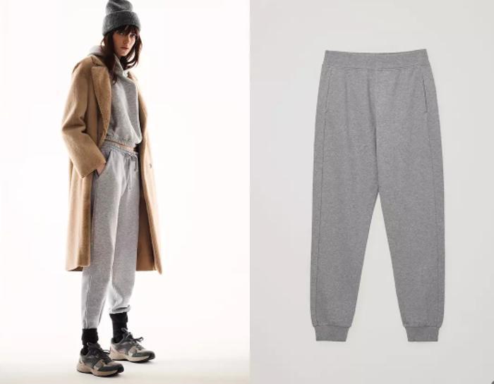 Пандемия вносит коррективы в моду. Хит сезона - меняем джинсы на спортивные штаны: белые, синие, с карманами