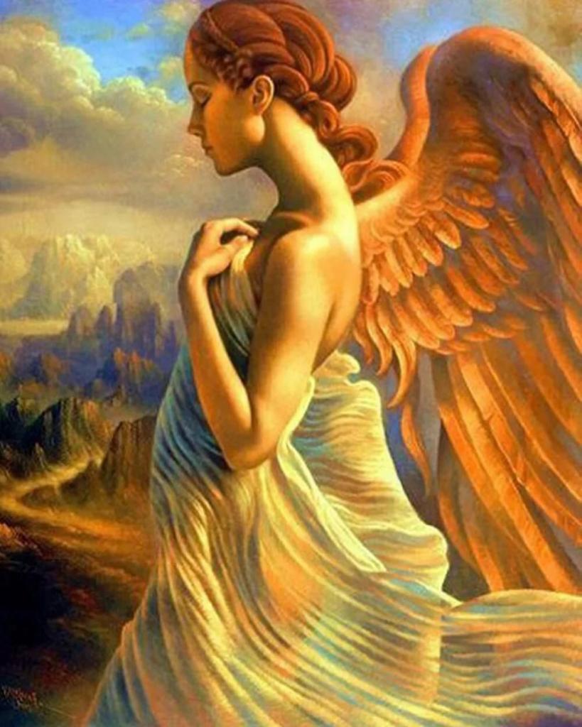 Козероги, решайте только важные вопросы: советы ангела хранителя на 2021 год каждому знаку зодиака
