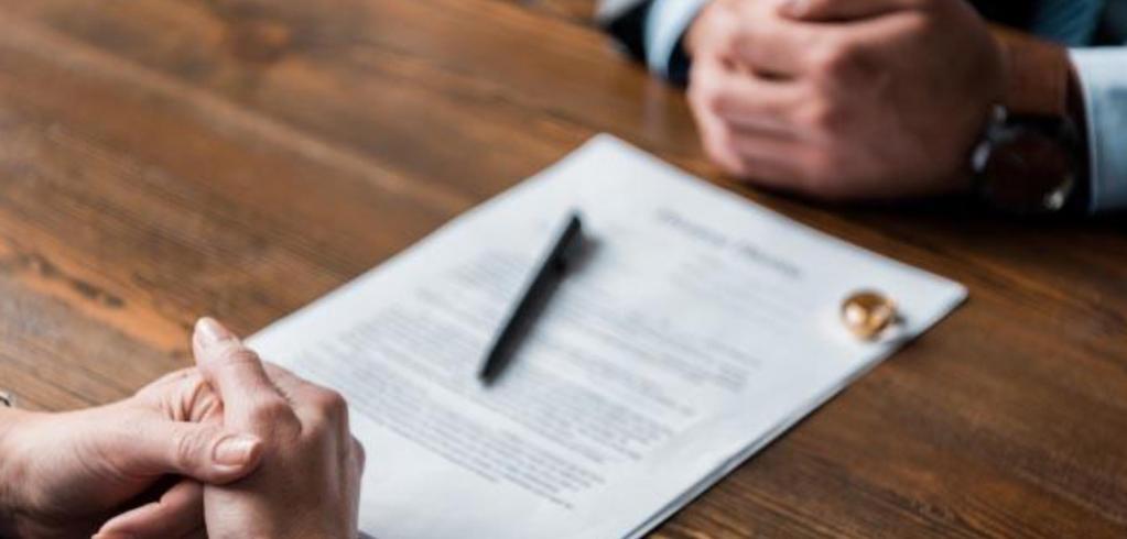 Избегание конфликта и другое: эти четыре типа поведения являются причиной 90 % всех разводов