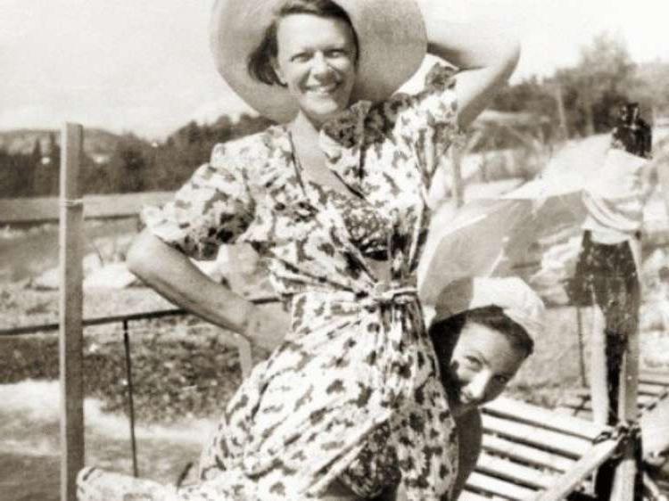 У нее был роман с другом мужа. Татьяна Пельтцер много лет скрывала истинную причину развода с супругом