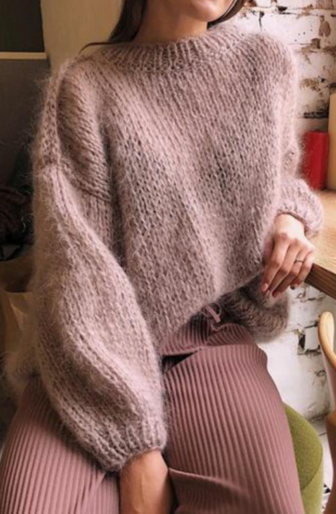Подбираем правильный оттенок: как носить розовый зимой-2021, чтобы выглядеть стильно