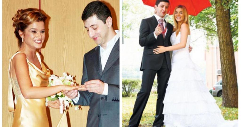 Первый блин комом. Звёздные браки, о которых мало кто помнит