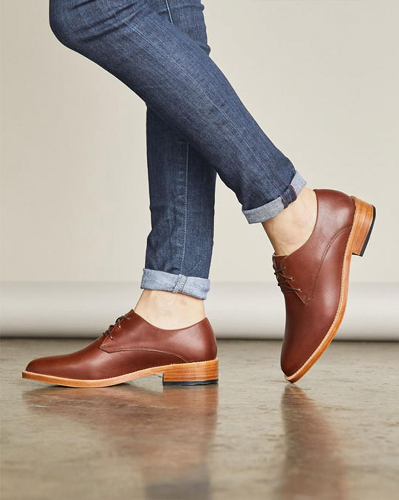 Хорошо подобранная пара обуви: 4 нюанса при выборе модели для повседневной носки