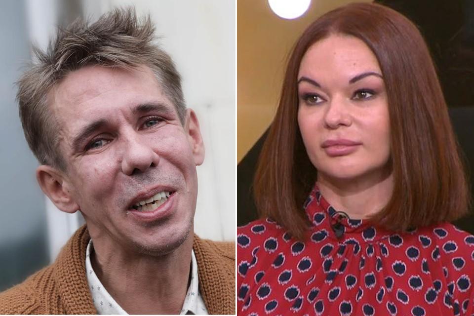 Алексей Панин назвал сюжет в программе  Звезды сошлись  ложью и недобросовестным монтажом