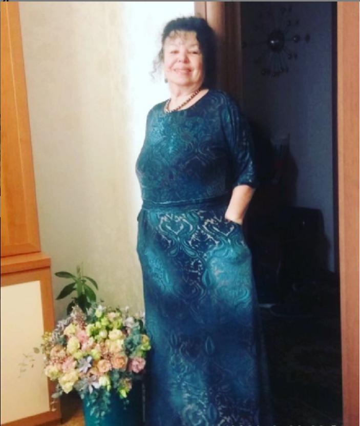 Как вы похожи : 52 летний Макс Фадеев показал свою жизнерадостную маму