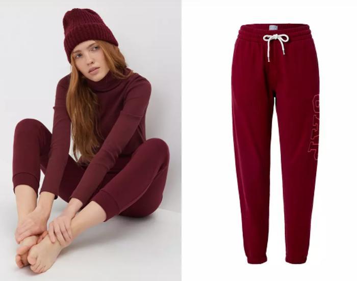 Пандемия вносит коррективы в моду. Хит сезона   меняем джинсы на спортивные штаны: белые, синие, с карманами