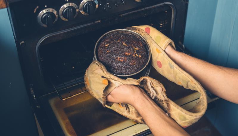Ошибки при неудачной выпечке, которых стоит избегать всем хозяйкам, и так ли важен режим конвекции в духовке