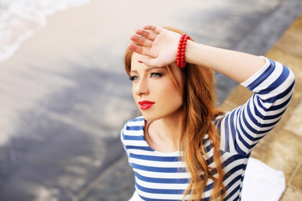 Юлия Савичева рассказала в YouTube-шоу «Ходят слухи» о том, что верит в сверхъестественное