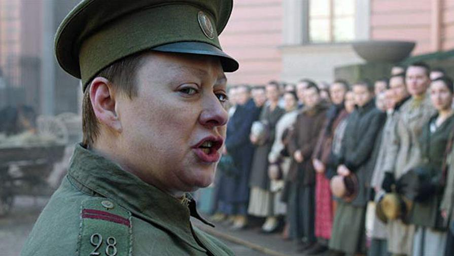 У войны не женское лицо: мои впечатления от просмотра фильма  Батальонъ