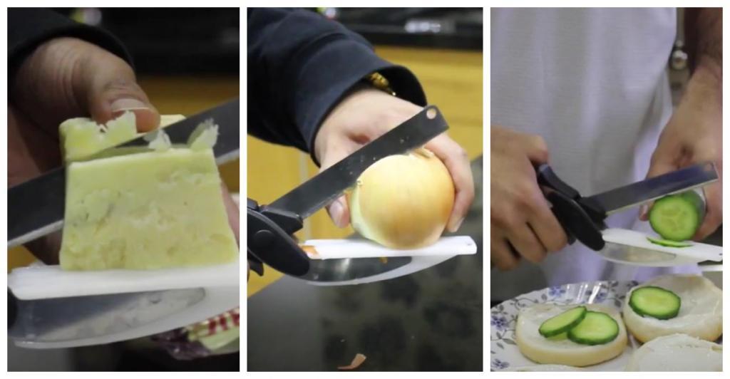 Шкуросъемник для рыбы и скалка для равиоли: 8 кухонных гаджетов, которые значительно облегчают хозяюшкам жизнь