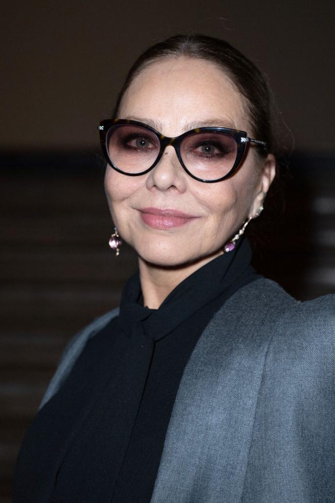 Ослепительная Орнелла Мути: как выглядит актриса с русскими корнями в свои 65