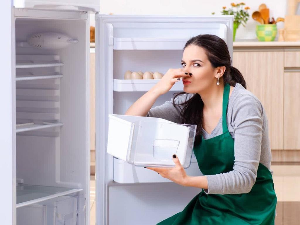 Лайфхак для устранения неприятного запаха из холодильника: понадобится обычный чайный пакетик