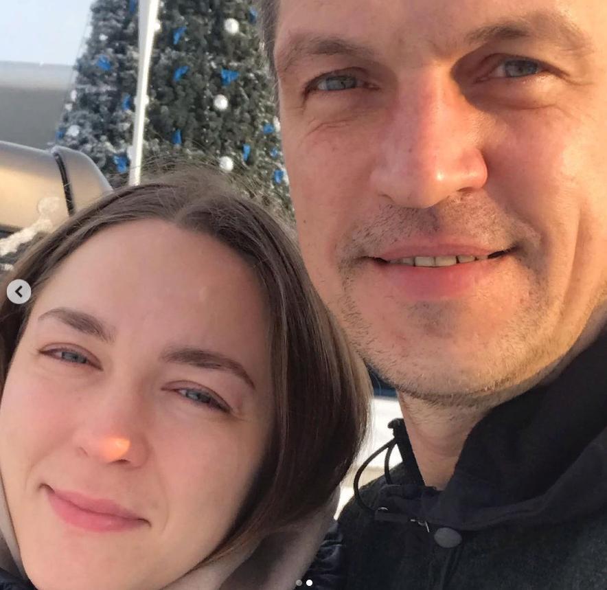 Развод пошел на пользу. Бывшая жена Дмитрия Орлова похвасталась цветущим видом