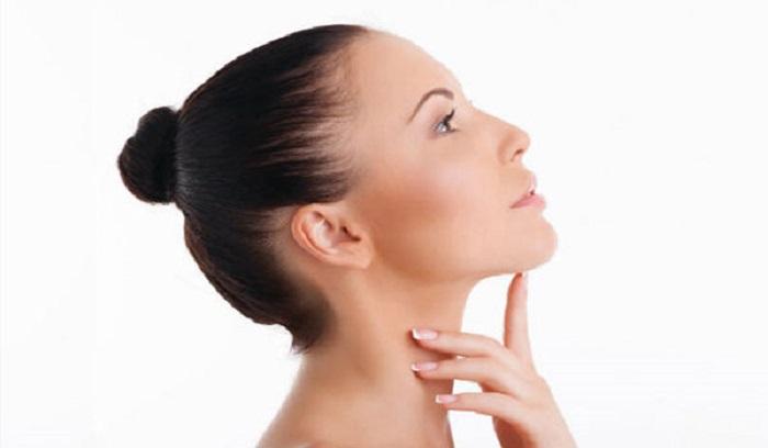 Яичная маска, массаж и не только: как избавиться от двойного подбородка, не прибегая к пластике