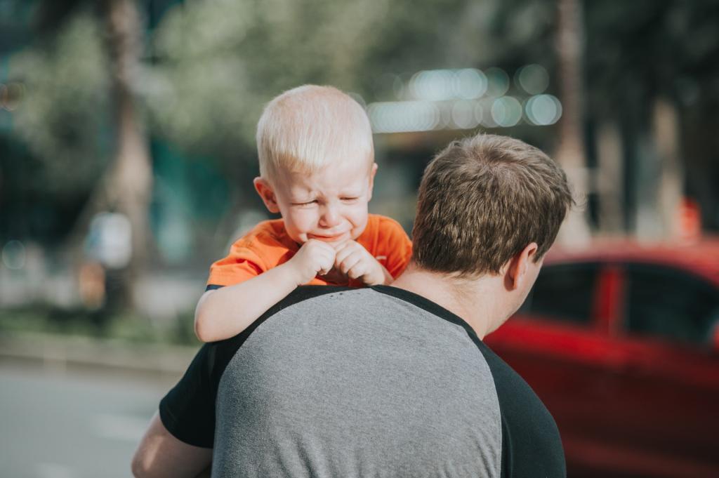 Чтобы не хотел делать по-своему. Как надо ставить запреты ребенку, чтобы он их слышал без криков: 5 правил