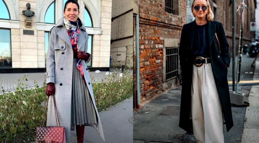 Весна   лучшее время для смены имиджа, и стесняться не стоит: что из трендов весны лучше всего подойдет для женщин 45+ (и модные правила стиля)