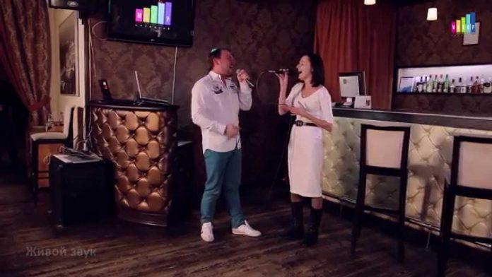 Композиция ''Опять метель'' в великолепном исполнении Сумишевского и Давыденко!