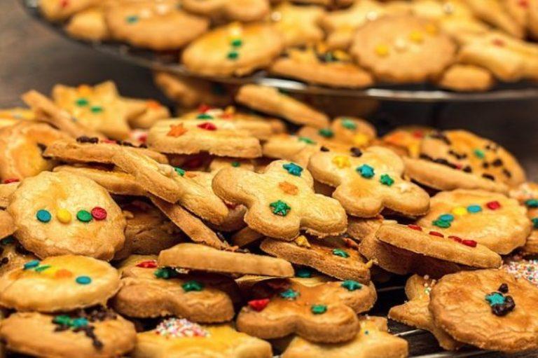 На Вербное воскресенье наши прабабушки пекли особое печенье: без какой выпечки праздник будет ненастоящим