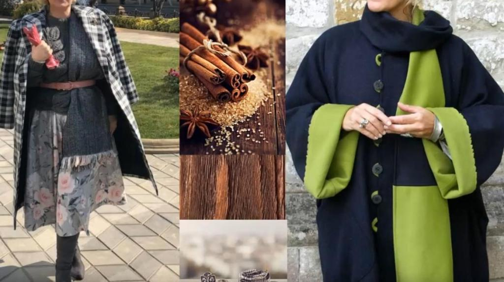 В элегантном возрасте нужно внимательнее относиться к гардеробу: какие цветовые сочетания этой весны помогут зрелой женщине выглядеть моложе
