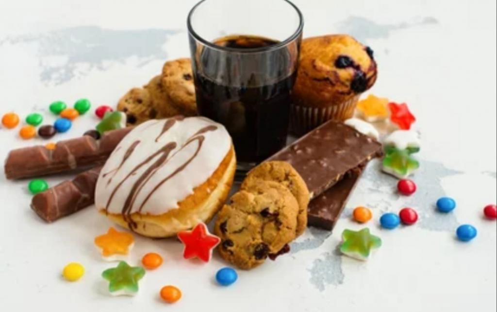 Продукты, которые ускоряют старение: сахар и кофе в этом списке